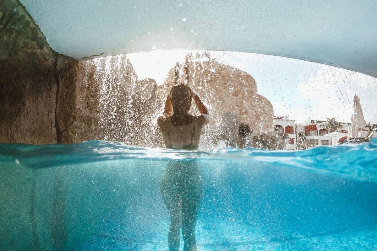 lista de hoteles solo para adultos en riviera maya