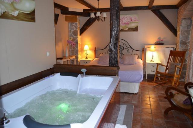 los mejores hoteles solo adultos en guipuzcoa