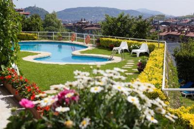 los mejores hoteles solo para adultos en san sebastian