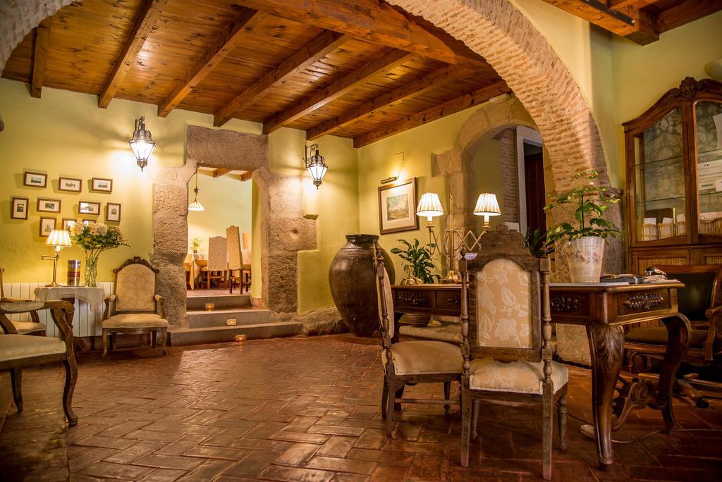 reserva los hoteles para parejas en extremadura mas exclusivos