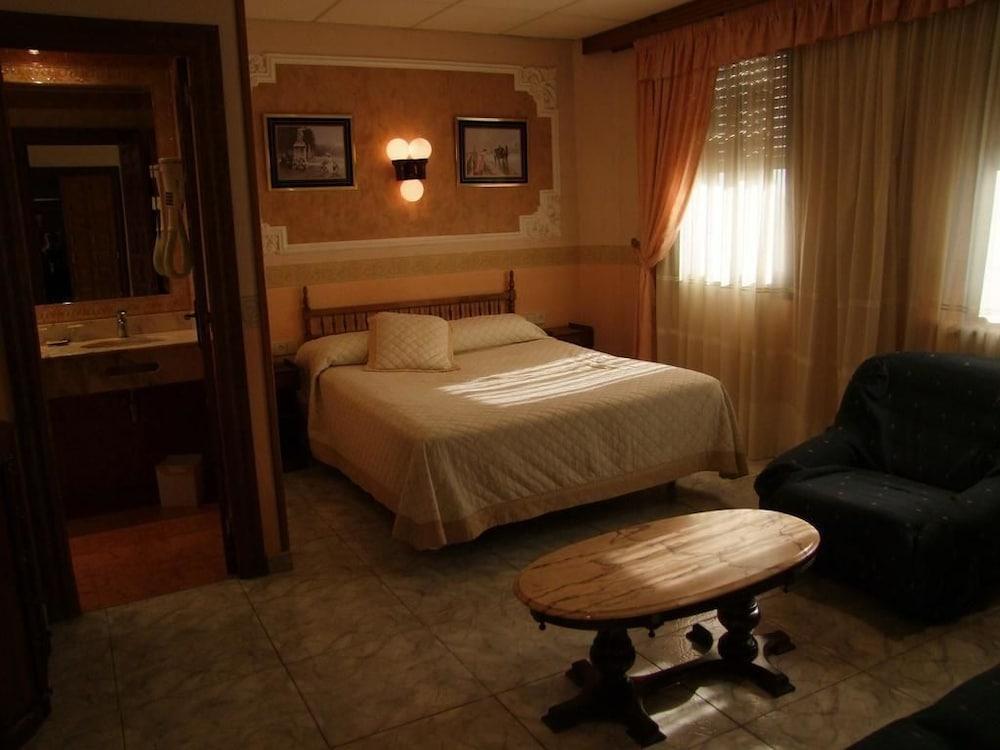 reserva los hoteles para parejas en huesca mas exclusivos