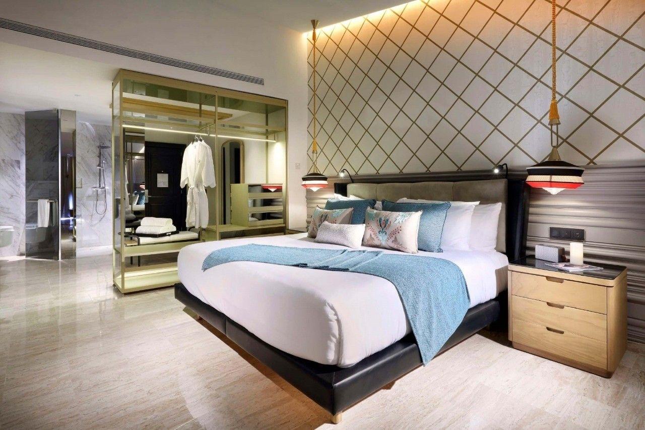 reserva los hoteles para parejas en sevilla mas exclusivos