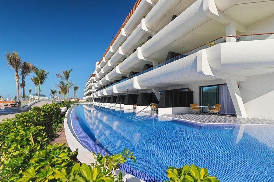 seleccion de hoteles exclusivos para adultos en portugal