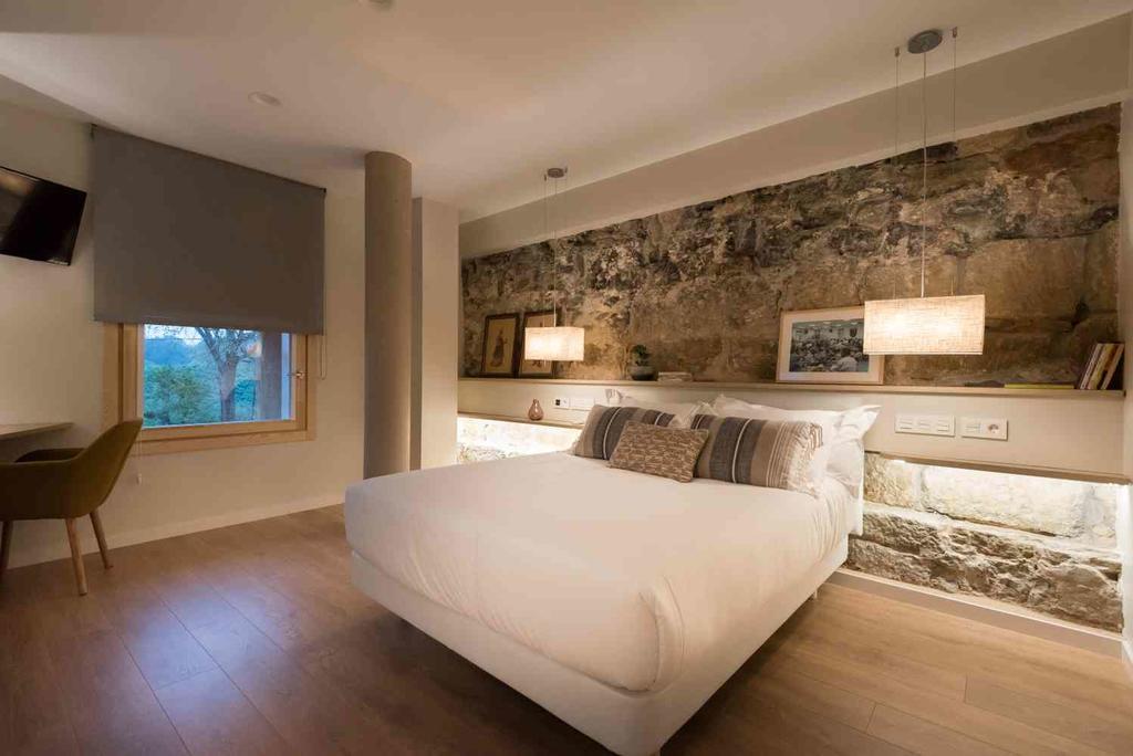 seleccion de hoteles para adultos en pais vasco