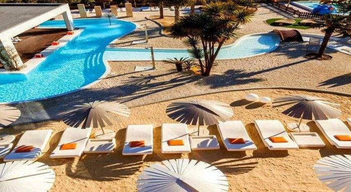 seleccion de hoteles solo adultos en galicia