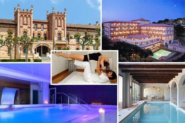 top de hoteles solo para adultos en cataluna