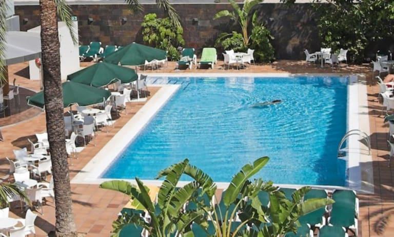 top de hoteles solo para adultos en madrid