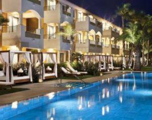 hoteles solo para adultos andalucia